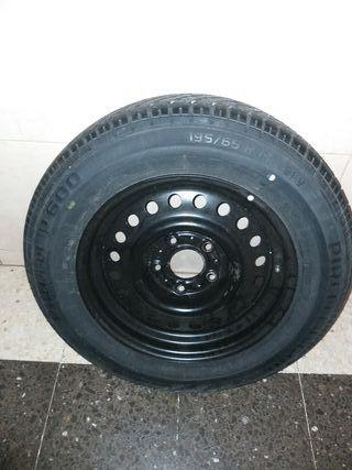 rueda de bmw