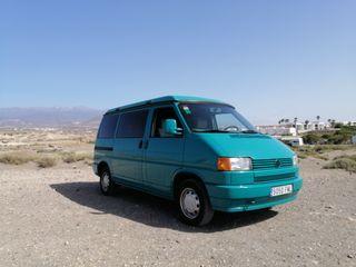 Volkswagen California 1994