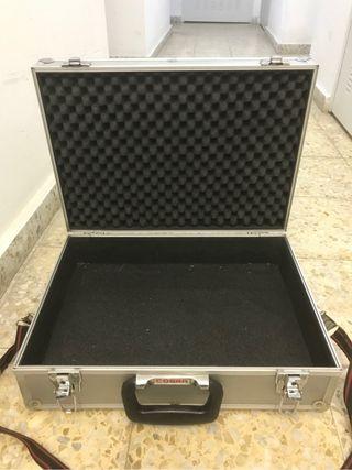 Maleta aluminio maletin herram
