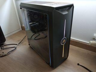 Pc Gaming 6Nucleos/10Gb RAM/240Gb SSD/1TB HDD