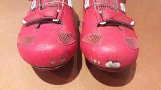 zapatillas de ciclismo northwave Sonic 2 carbon 43
