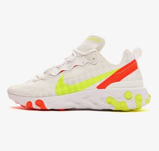 Zapatillas Nike react talla 42