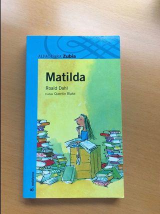 Matilda euskaraz