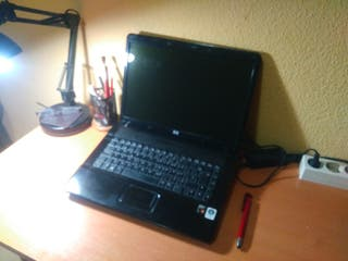 Ordenador Portátil HP Compaq 6735s-160Gb+3Gb RAM