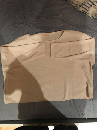Jersey flojito y corto