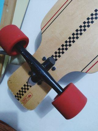 Longboard Quiksilver