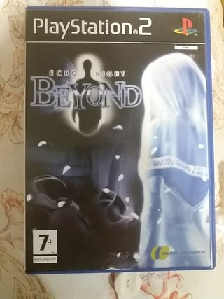 Echo Night Beyond Ps2 Completo