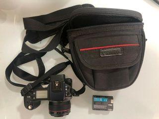 Cámara Digital Canon PowerShot Pro1 de 8Mega pixel