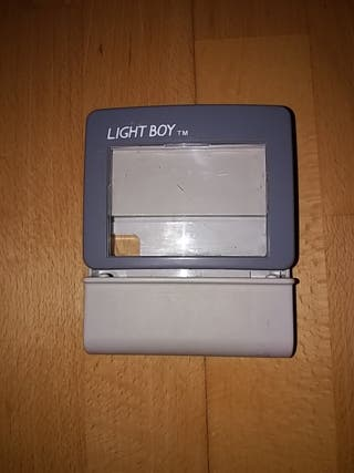 light boy para Nintendo gane boy