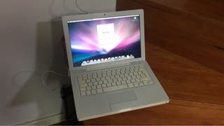 Macbook 13,3 2007