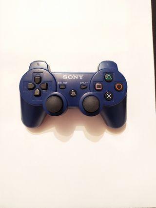 Mando azul Ps3
