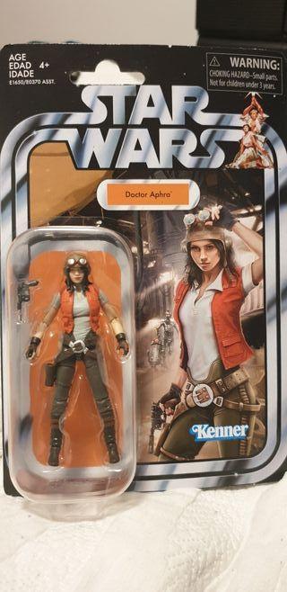 "Figuras Vintage Star Wars 3.75"""
