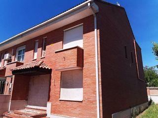 Chalet en venta en Rinconada en Alcalá de Henares