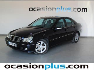 Mercedes-Benz Clase C C 220 CDI Avantgarde 125 kW (170 CV)