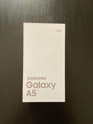 Samsung Galaxy A5 (2017) Azul