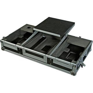 Flight case walkasse WMCD-1012LTSGLII maleta