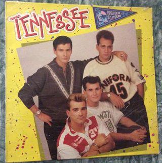 "Tennessee ""Una Noche En Malibú"""