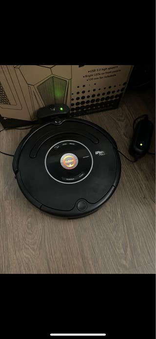 roomba 581 IRobot