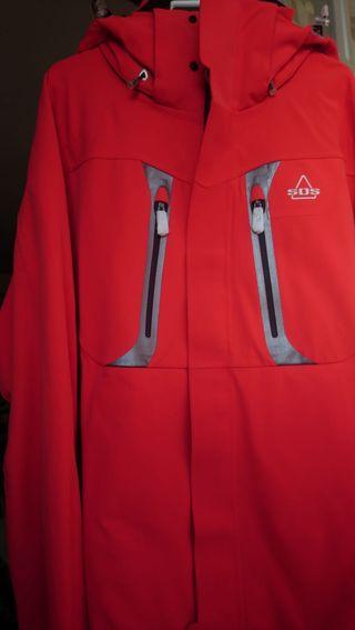 chaqueta esqui