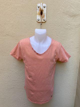 Camiseta Taglio Vivo Talla L