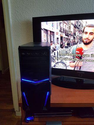Pc i5 3.40ghz 8gb 1tb Amd Firepro v4800