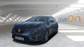 Renault Megane dCi 90 Business Energy 66 kW (90 CV)