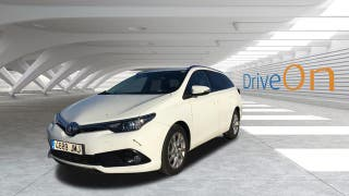 Toyota Auris 90D Touring Sports Active 66 kW (90 CV)