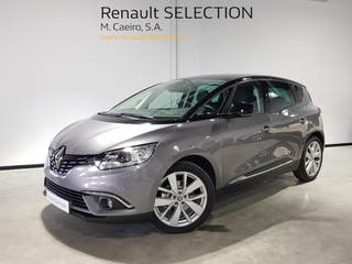 RENAULT Scénic Diesel Scénic dCi Limited Blue 110kW