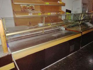 muebles panadería