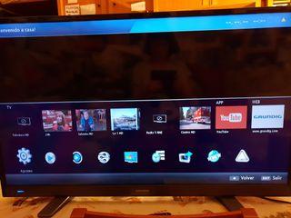 Grundig 40vle 6520BH SmartTV