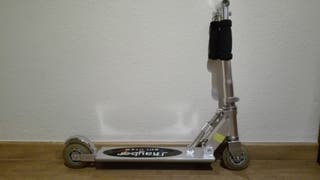 SCOOTER J'HAYBER