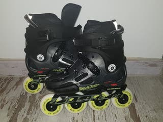 Patines Rollerblade 39 Twister 80 LE