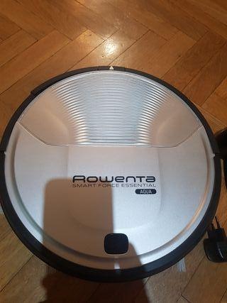 Aspirador Robot Rowenta