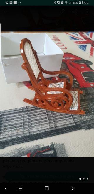 miniaturas muebles casa muñecas nuevo