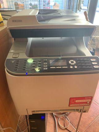 Impresora profesional Ricoh