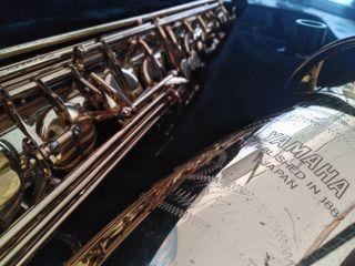 Saxo Tenor Yamaha YTS-62