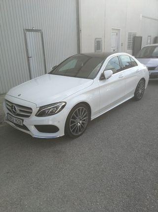 Mercedes-Benz Classe C (205) 2014