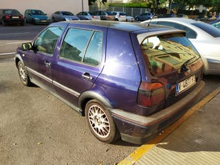Volkswagen Golf tdi 110 1997