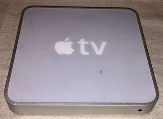 Apple TV 1ª generación Modelo A1218