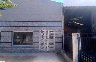 Nave industrial en venta en Villacañas