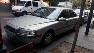 Volvo 2500tdi 99