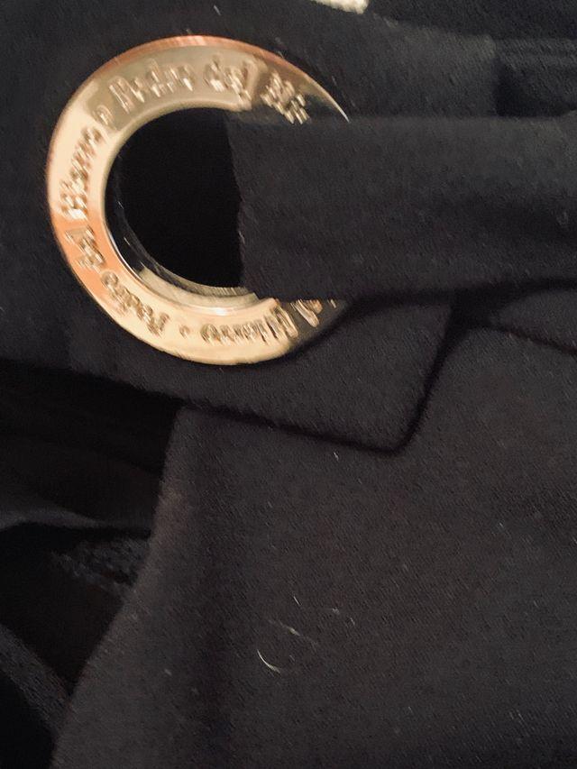 Pantalón PdH talla 40 negro