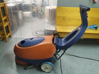 Limpiadora industrial Grizzly Hemera 240
