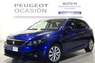 Peugeot 308 STYLE BLUEHDI 130 REF.5235