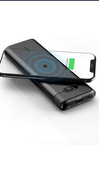 batería externa para movil