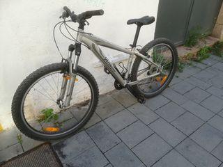 bici btt specialized talla S