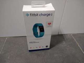 Fitbit charge 2 nuevo