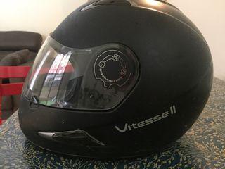 Casco moto vitesse II