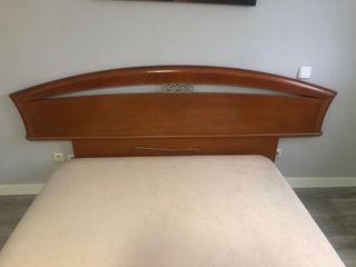 Cabecero cama de 1,50