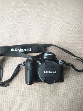 Camara Digital Polaroid Bridge